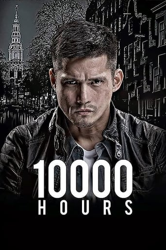 Poster of 10000 Hours