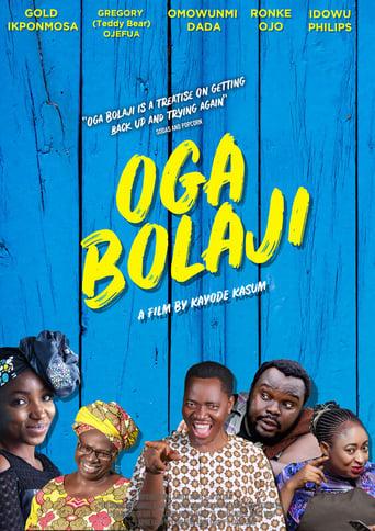 Watch Olga Bolaji Online Free Putlocker