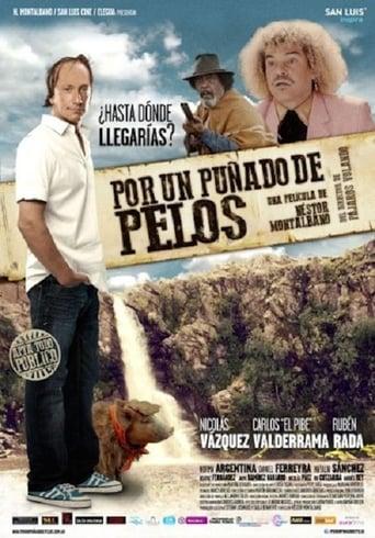Poster of Por un puñado de pelos