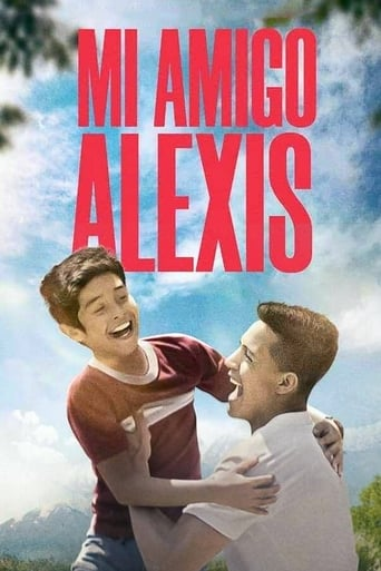 Watch Mi amigo Alexis Free Movie Online