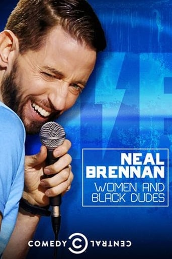 Poster of Neal Brennan: Women and Black Dudes