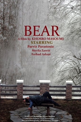 Poster of The Bear