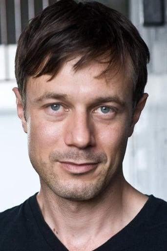 Image of Pascal Langdale