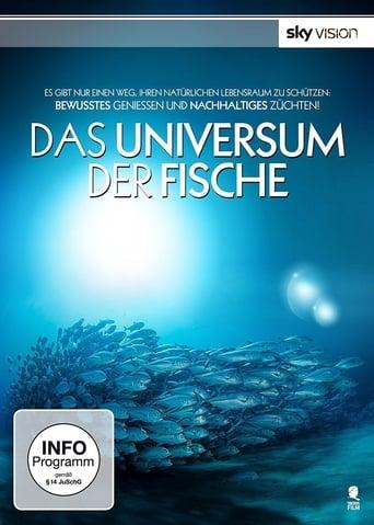Das Universum der Fische - Lachse
