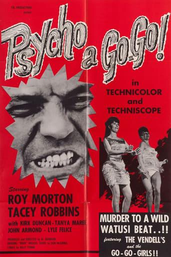 'Psycho a Go-Go (1965)