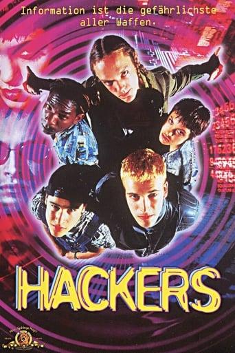 Hackers - Im Netz des FBI - Action / 1996 / ab 12 Jahre