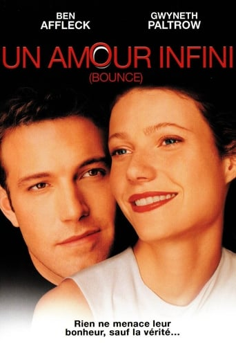Poster of Un amour infini