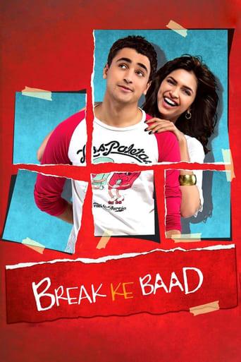 Poster of Break Ke Baad