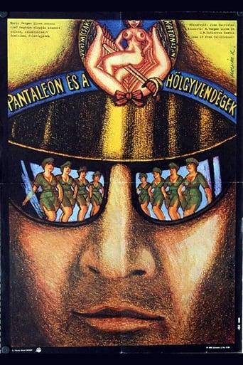 Watch Pantaleón y las visitadoras Online Free Putlocker