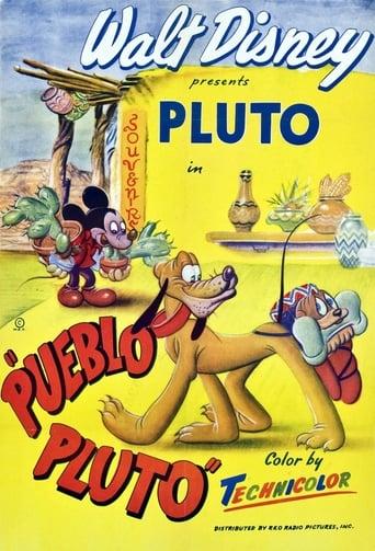 Poster of Pueblo Pluto