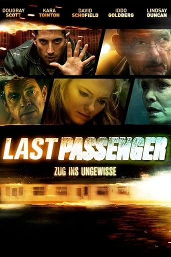 Last Passenger - Zug ins Ungewisse - Action / 2014 / ab 12 Jahre