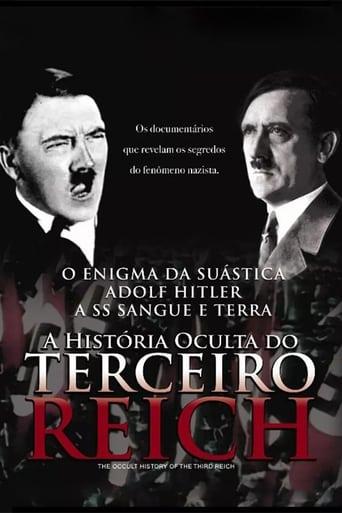 Capitulos de: La historia oculta del tercer Reich