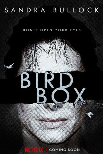 Poster of Bird Box