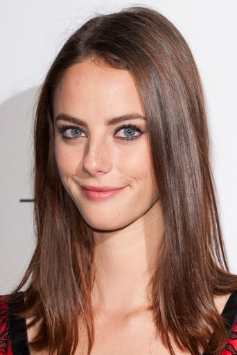 Profile picture of Kaya Scodelario