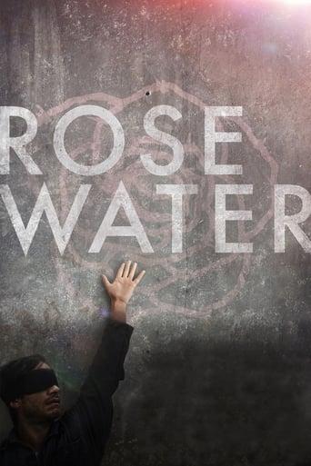 Watch Rosewater Online