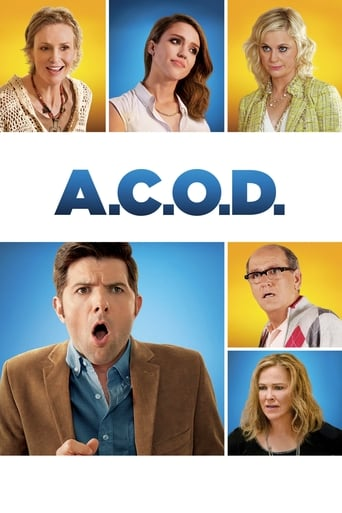 Poster of A.C.O.D.