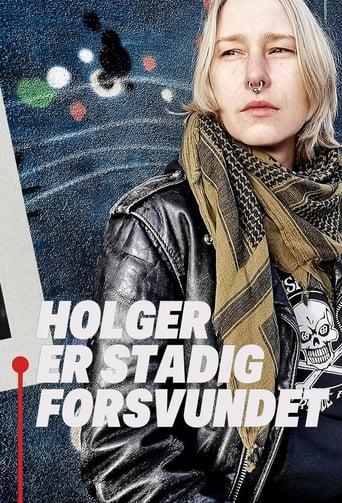 Holger er Stadig Forsvundet