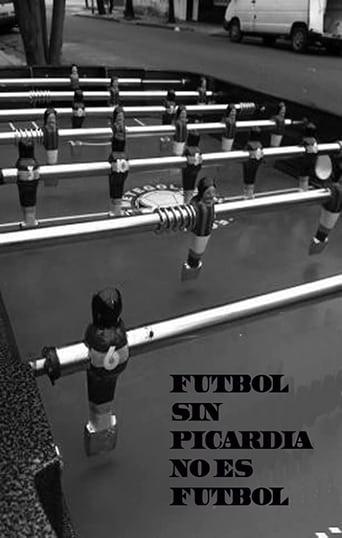 Fútbol sin picardía no es fútbol