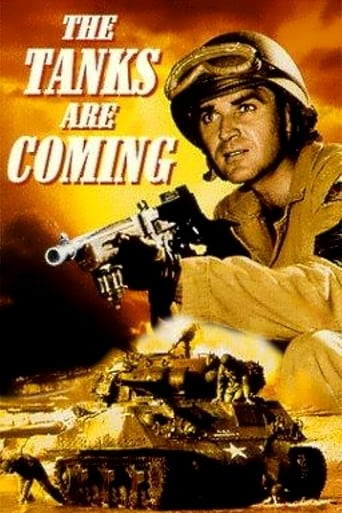 Watch The Tanks Are Coming Free Movie Online