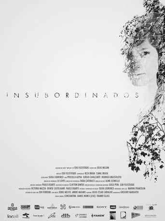 Insubordinados - Poster