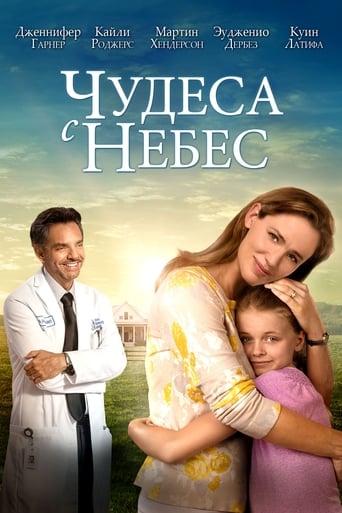 Poster of Чудеса с небес