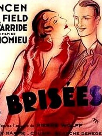 Poster of Les Ailes brisées