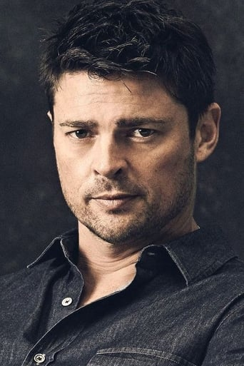 Image of Karl Urban