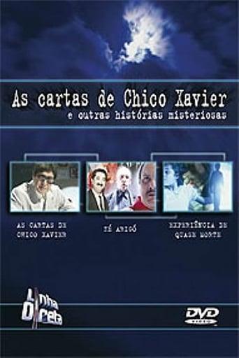 Watch As Cartas de Chico Xavier Online Free Movie Now