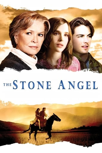Poster of The Stone Angel
