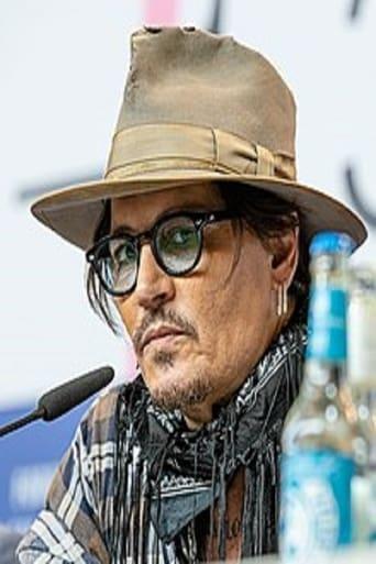 Johnny Depp - Idol, Rebell und Superstar