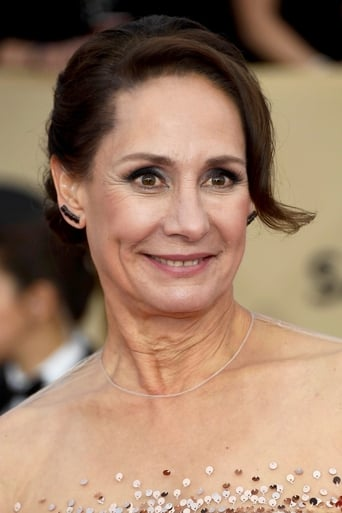 Image of Laurie Metcalf