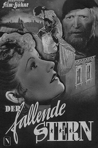 Poster of Der fallende Stern