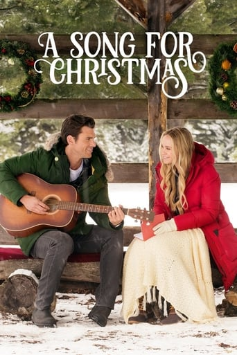 Poster of A Song for Christmas