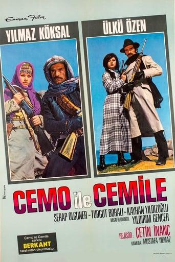 Poster of Cemo İle Cemile