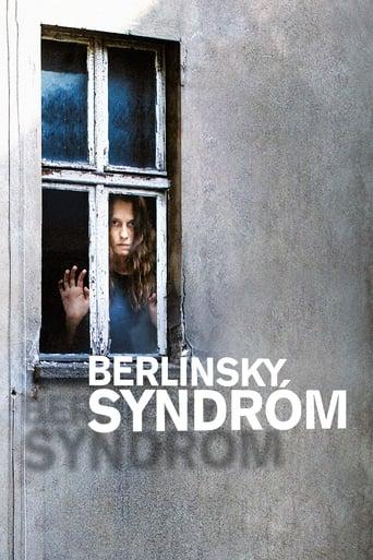 Berlínsky syndróm