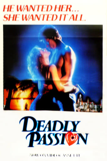 Poster of Deadly Passion
