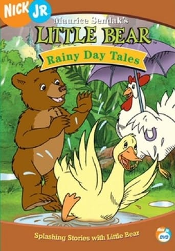 Poster of Little Bear - Rainy Day Tales