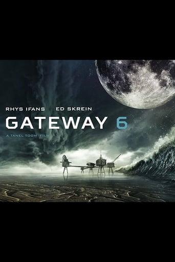 Poster of Gateway 6