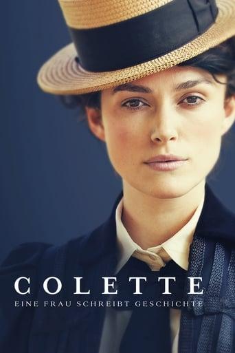 Colette - Eine Frau schreibt Geschichte - Drama / 2019 / ab 6 Jahre