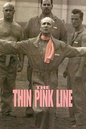 Poster of The Thin Pink Line
