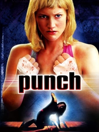 Poster of Punch