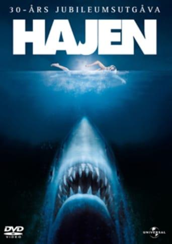 Poster of Hajen