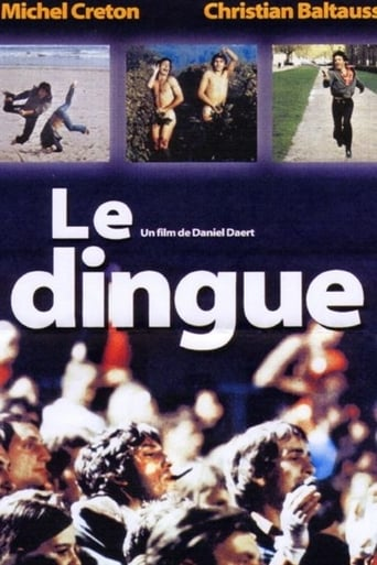 Watch Le dingue Online Free Putlocker