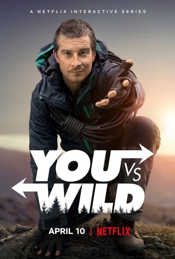 Poster of You vs. Wild
