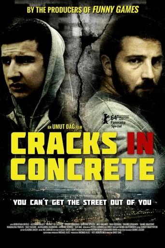 Cracks in Concrete