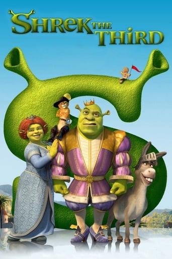 'Shrek the Third (2007)