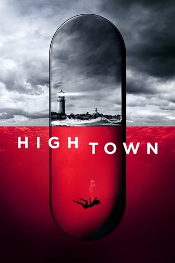 Poster of Hightown