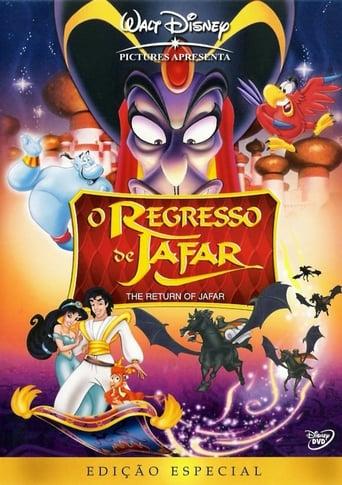 Aladdin e o Retorno de Jafar - Poster