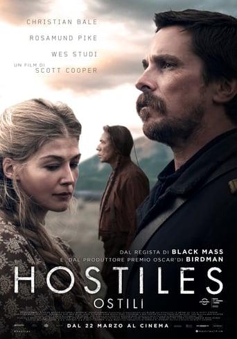 2017 Hostiles