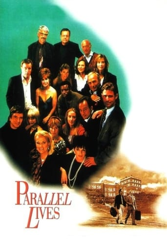 Poster of Parallel Lives